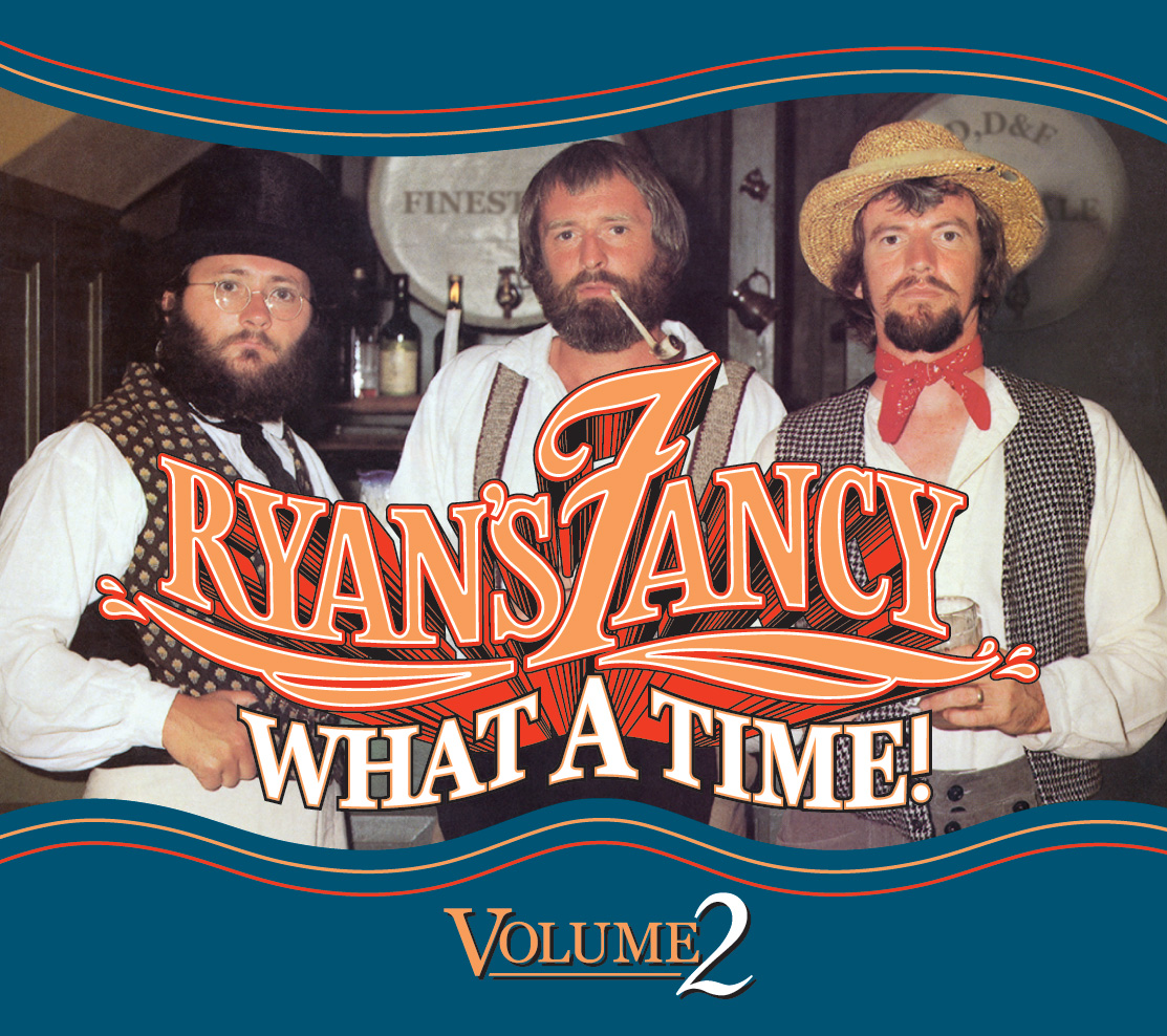 Ryan's Fancy What a Time Volume 2