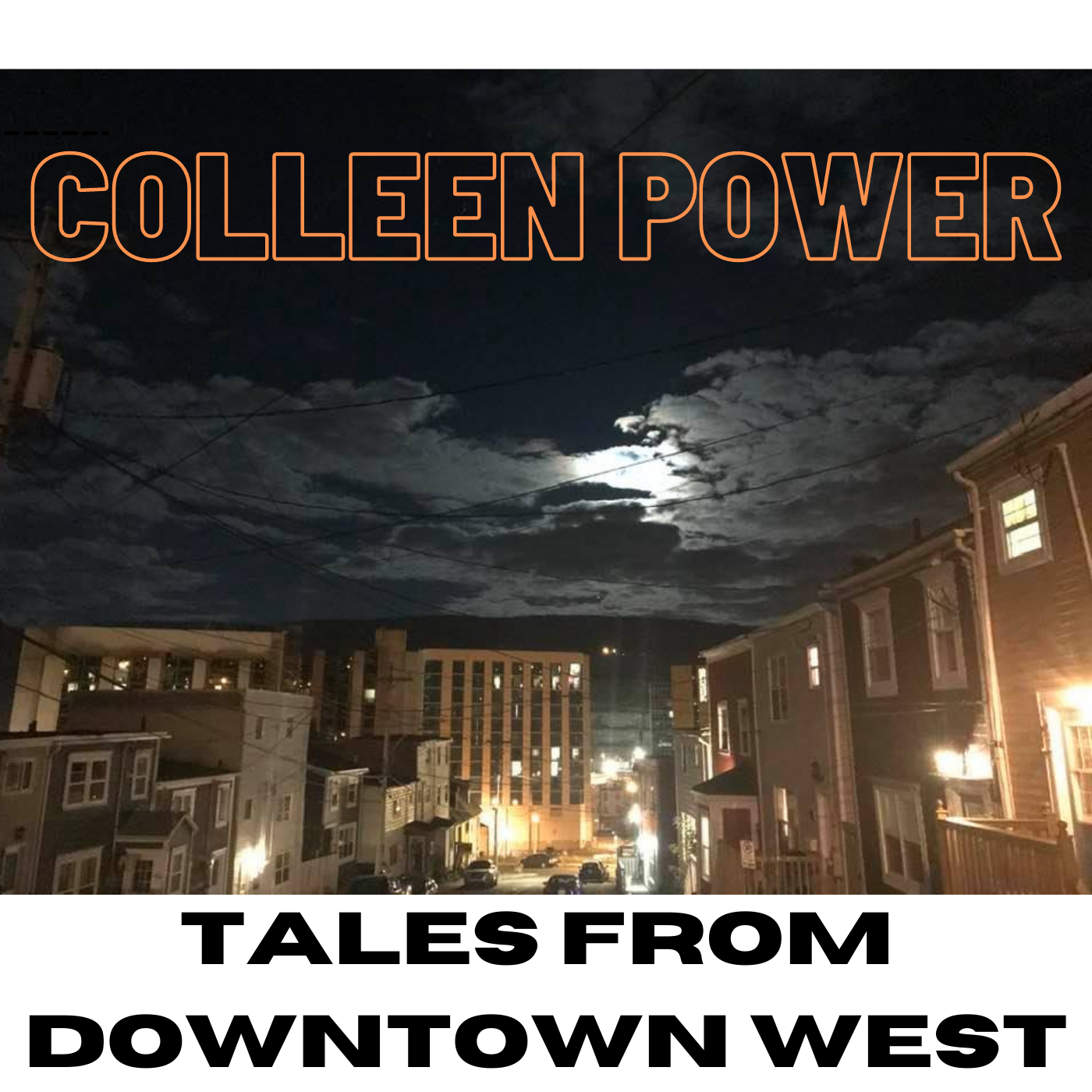 Tales from Downtown West